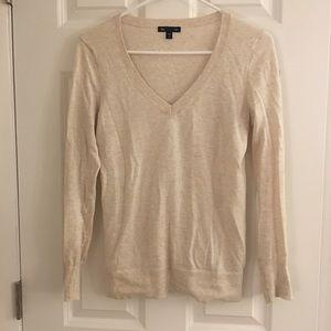 Cream Gap Sweater